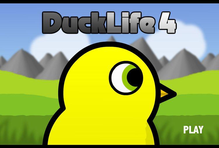 DuckLife4