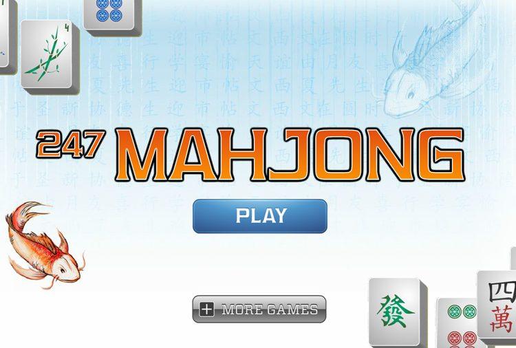 mahjongonline