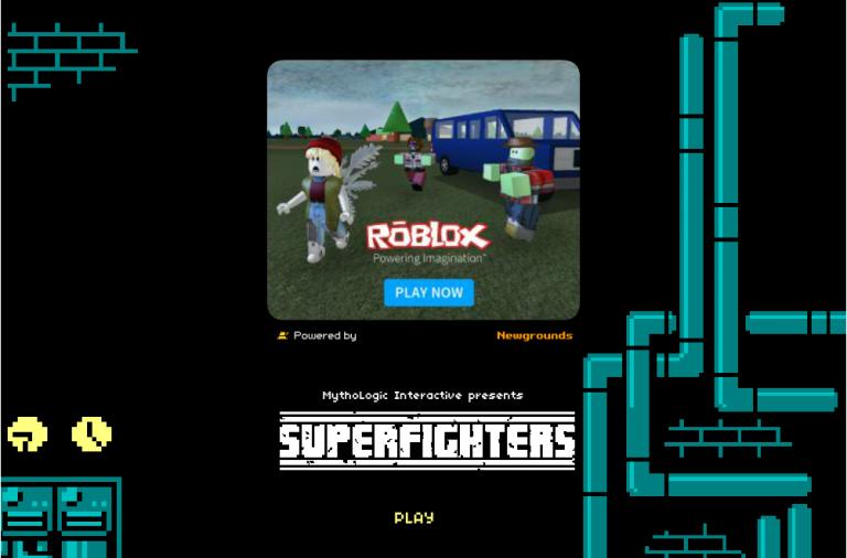 superfighters-unblocked