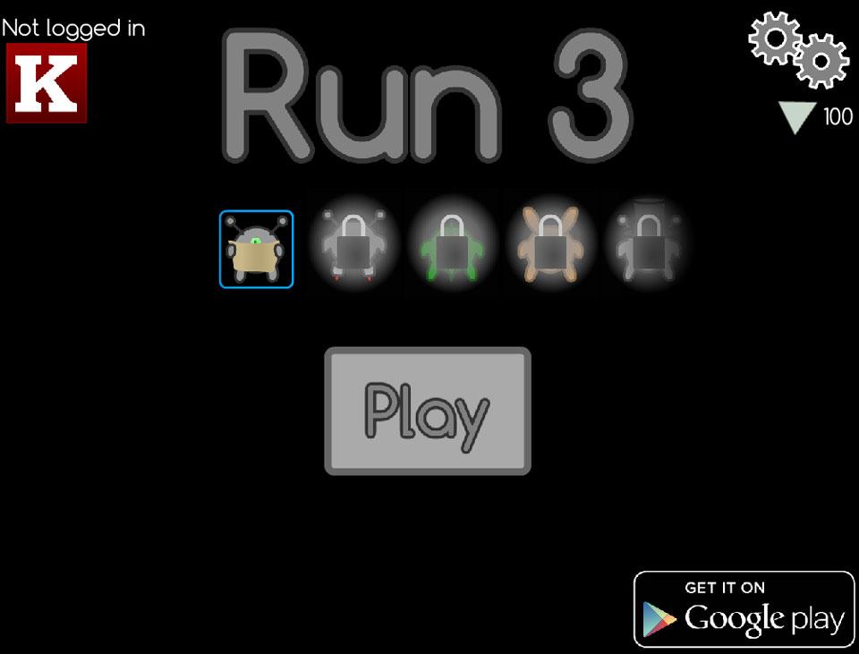 Jump Run 3 Unblocked