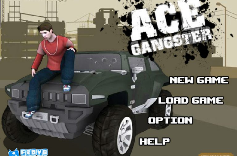 acegangster
