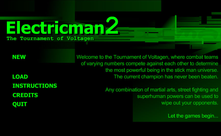 unblocked games electric man 2