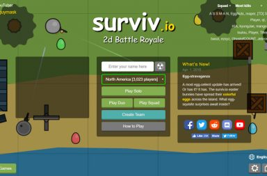 surviv-io-game