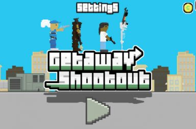 getaway-shootout