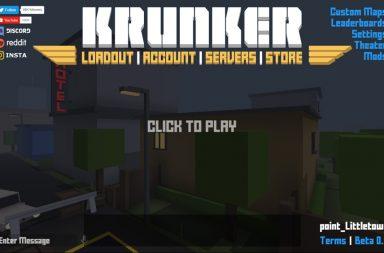 krunker-unblocked