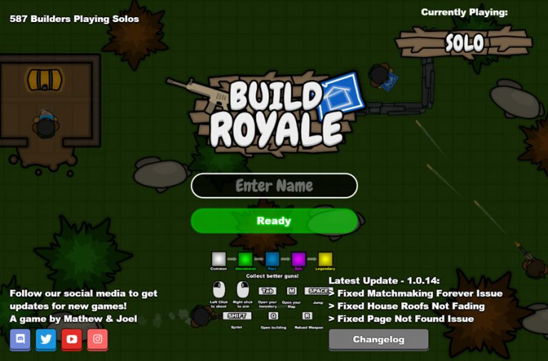buildroyale