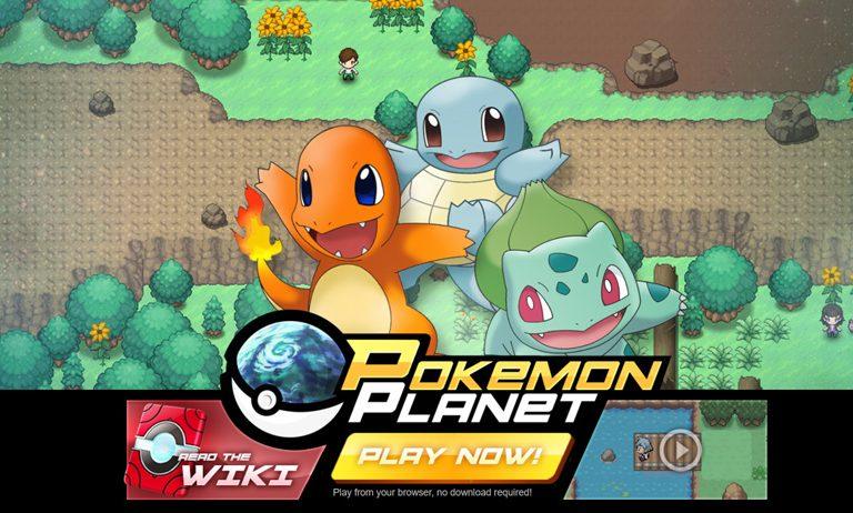 pokemon-planet