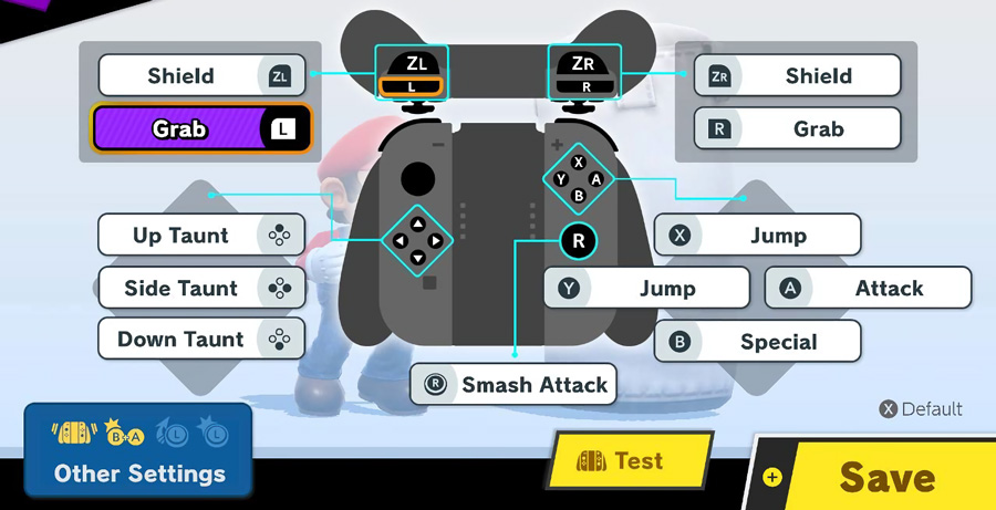 super-smash-bros-ultimate-switch-controls-pro